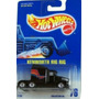 Auto Camion Hot Wheels Kenworth Big Rig Retro Serie Especial