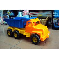 Camion A Granel - Suuuuuuuuuper Gigante - Duravit
