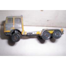Camion Fiat Sin La Grua-galgo