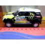 Colección Dakar 1/43 Mini All 4 Racing Rally 2014