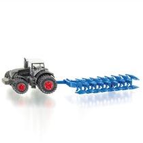 Siku 1862 - Tractor Con Aarado E1:87 - Coleccion