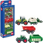 Siku 6286 - Set Agricola E1:87 - Coleccion - Original
