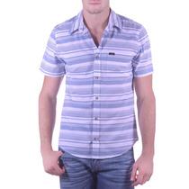 Camisa Lee Beach Shirt Hombre (10436918112501)