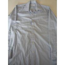 Camisa Yves Saint Laurent Yvs - Excelente Estado!