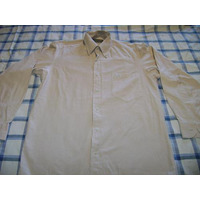 Camisa Cristian Dior Talle S Manga Larga