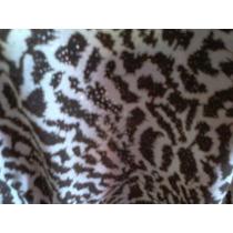 Talle Especial Camisola De Noche Animal Print Berazategui