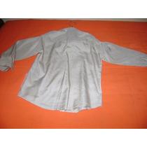 Hermosa Camisa Talle 6 Seda Para Paquetear