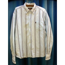 Camisa Narrow Brand Talle Xl
