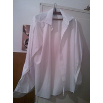 Camisa Con Gemelos Yves Saint Laurent Novio O Padrino