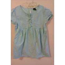 Camisas De Nena Gap 12/14 Anios Xl Impecable