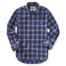 Camisas Aeropostale Abercrombie Hollister Originales