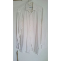 Camisa Original Yves Saint Laurent 40 (l)