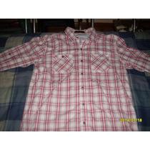 Camisa Opera Prima Talle Xl