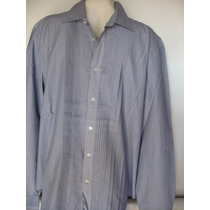 Camisa Hombre Armani, 100% Algodòn
