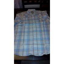 Camisa Narrow Nueva Talle L