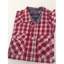 Ecko Unltd Camisa Hombre