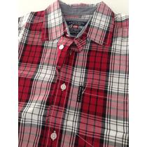 Ecko Camisa Hombre