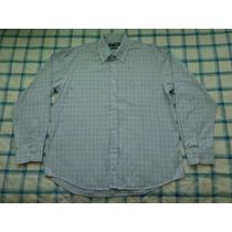 Camisa Santa Fe Polo Talle Xl Mangas Largas