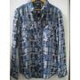 Camisas Lee Escocesas 100% Originales Super Rebajadas!!