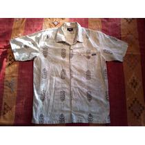 Camisa Hawaiana Mormaii Surf