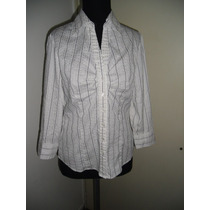 Camisa Impecable Importada Talle M,