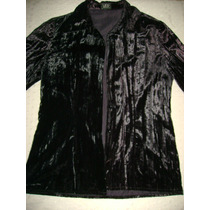 Camisa De Chifon