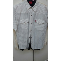 Camisa Levis Hombre Sin Uso Mirala Talle M