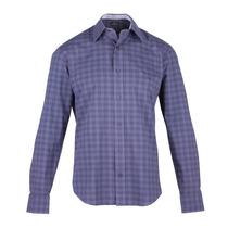 Camisas Wrangler Classic Regular Hombre (05419516277201)