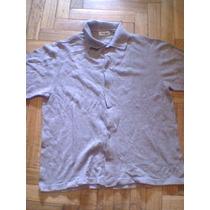 Chomba Estilo Camisa Para Hombre Lacoste Coleccion