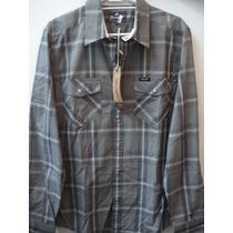 Camisas Wrangler Escocesas 100% Originales Super Rebajadas!!