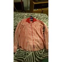 Camisa No End Entallada