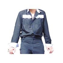 Camisa Hombre Dark Series, Diseño Exclusivo,villalba, Ch9051