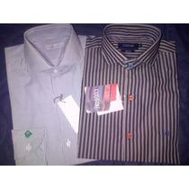 Camisas De Hombre Dior Sport/ Casual