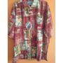 Camisa Hawaiana Importada (nueva Con Etiquetas)