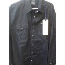 Camisas Wrangler Lisas 100% Originales Super Rebajadas!!!