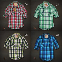 Hollister By Abercrombie - Camisas Mujer