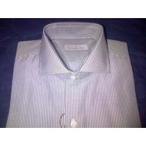 Camisas Christian Dior Slim Fit