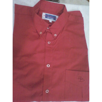 Camisa Pierre Balmain Talle Talle L Sin Uso-impecable