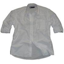 Camisa Talle 50 Especial Nihuil Xl Gordos Hombre Manga Larga