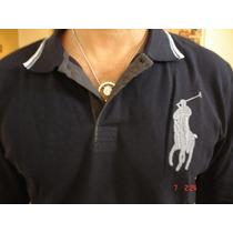 Chombas Polo Ralph Lauren ,armani, Dolce, Envío Gratis A Tod