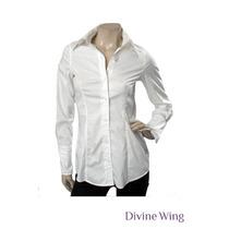 Camisas Mujer M/larga- Ona Saez- Mab- Markova- Zhoue- Promo!