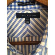 Camisa Hombre Tommy Hilfiger