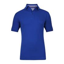 Chomba Wrangler Polo Basic Hombre Azul (05771952213601)