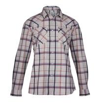 Camisa Wrangler Western Shirt M/l Hombre (05410117080101)