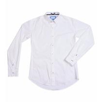Camisa De Hombre Massimo   Francisco