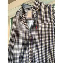 Camisa De Hombre Levis - Impecable - Origen Usa