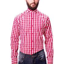 Camisa De Hombre Massimo | Onur