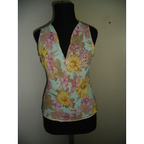Blusa Janet Wise Importada Talle S