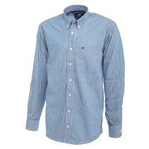 Camisa Hombre Pato Pampa Rayas Finas