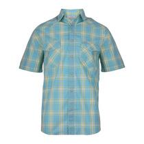Camisa Wrangler Western Shirt M/c Hombre (05410420960501)